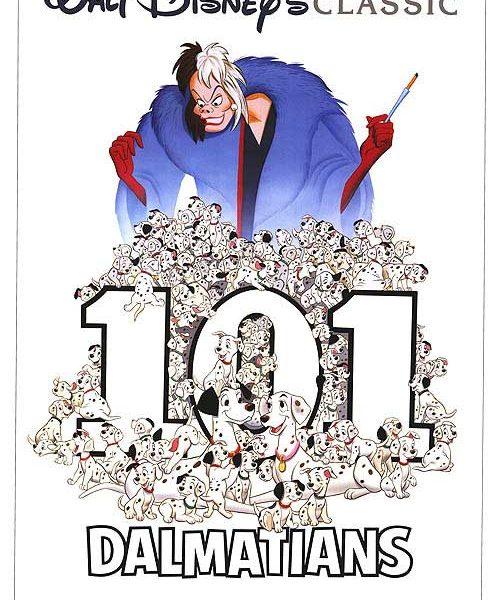 101 DISNEY CLASSIC