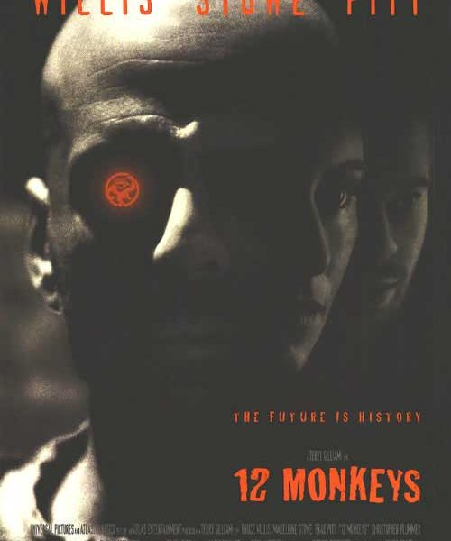 12 monkeys reg