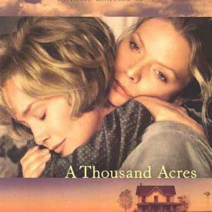 thousand acres